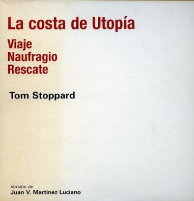 Roberto Lisart · Utopía