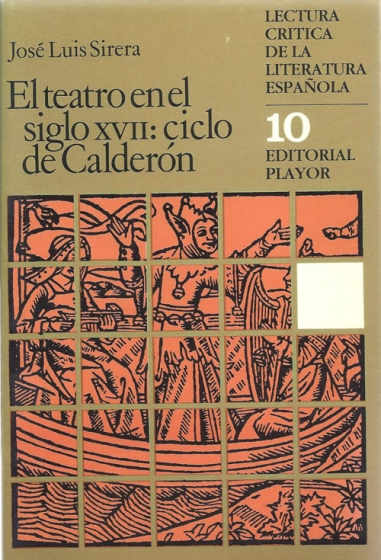 El teatro en el siglo XVII: ciclo de Calderón
