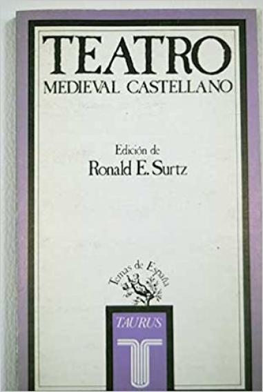 Teatro medieval castellano