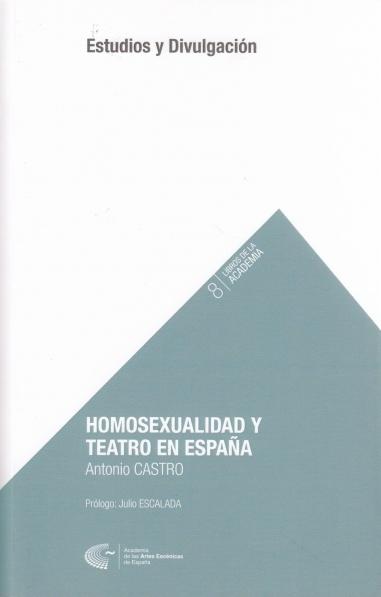 Homosexualidad y tearo en España
