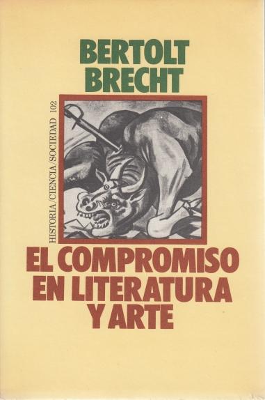 El compromiso en literatura y arte