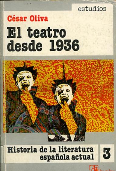 El teatro desde 1936