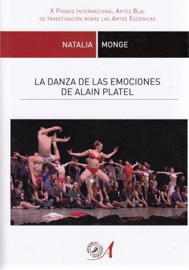 La danza de las emociones de Alain Platel