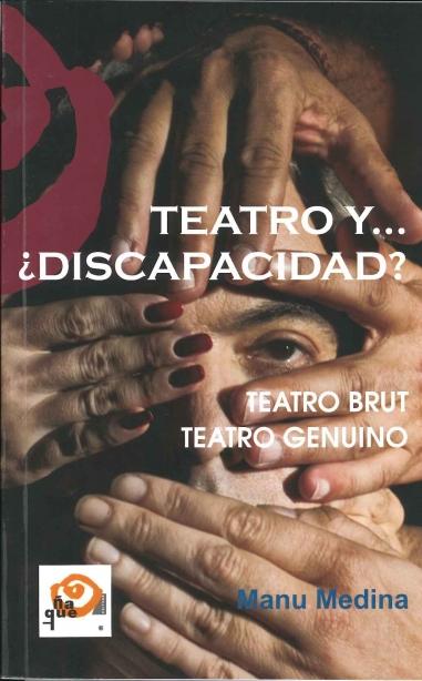 Teatro y . ¿discapacidad?