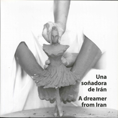 Una soñadora de Irán / A dreamer from Iran