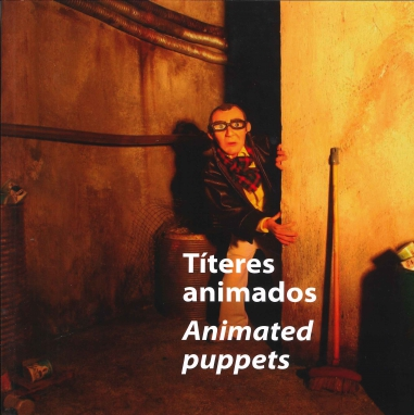Títeres animados / Animated puppets