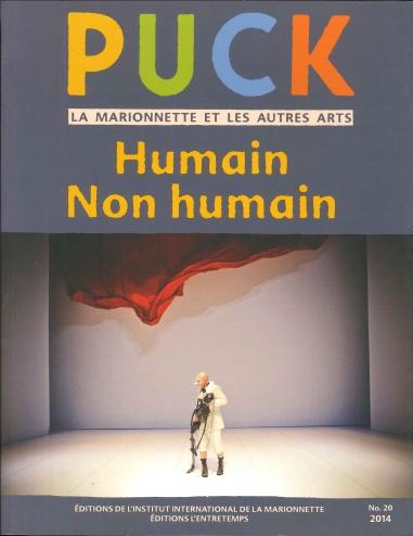 Humain Non humain