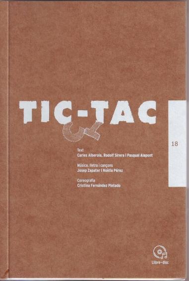 Tic -Tac
