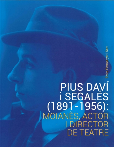 Pius Daví i segalés (1891-1956)